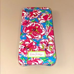 Lilly Pulitzer Floral iPhone Case | iPhone 4